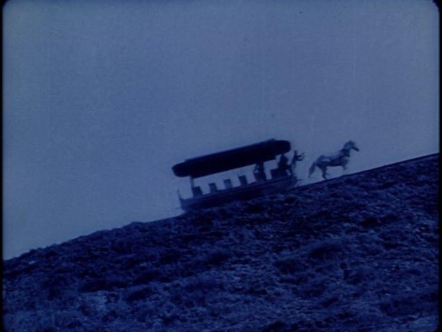 "A screen shot from ""The Bell Boy."""