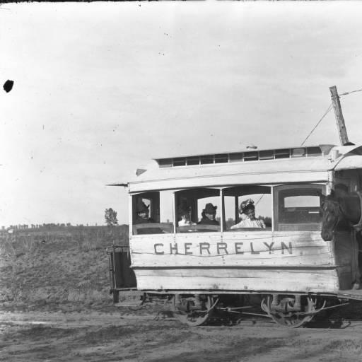 Cherrelyn18