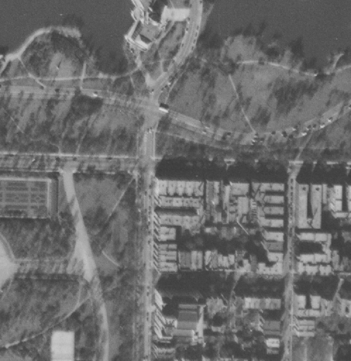 Madison-Central Park 1951 USGS 1SA0000020023cr