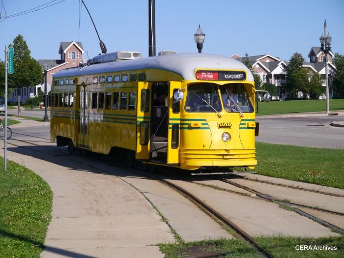 The Cincinnati tribute car.